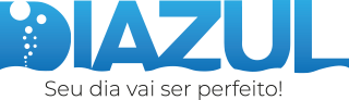 Diazul Piscinas Logo
